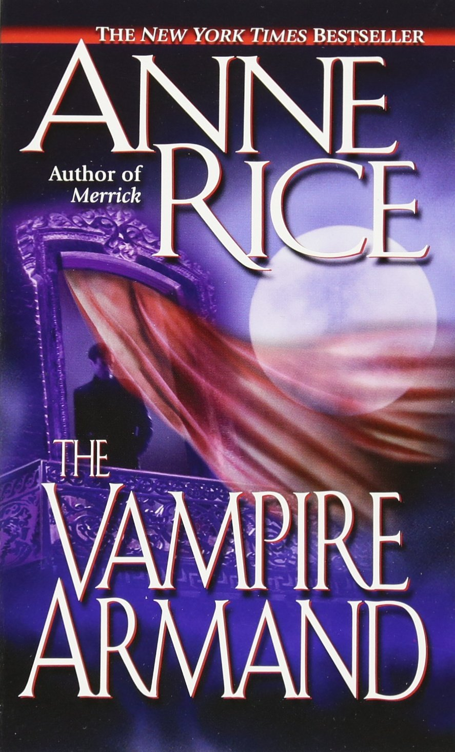Vampire Armand Chronicles Book