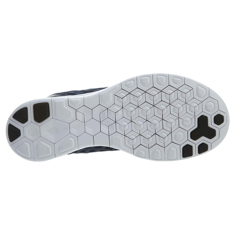 05bbba950 Amazon.com | NIKE Men's Free Hypervenom 3 FC Flyknit White/Black 898029-400  | Shoes