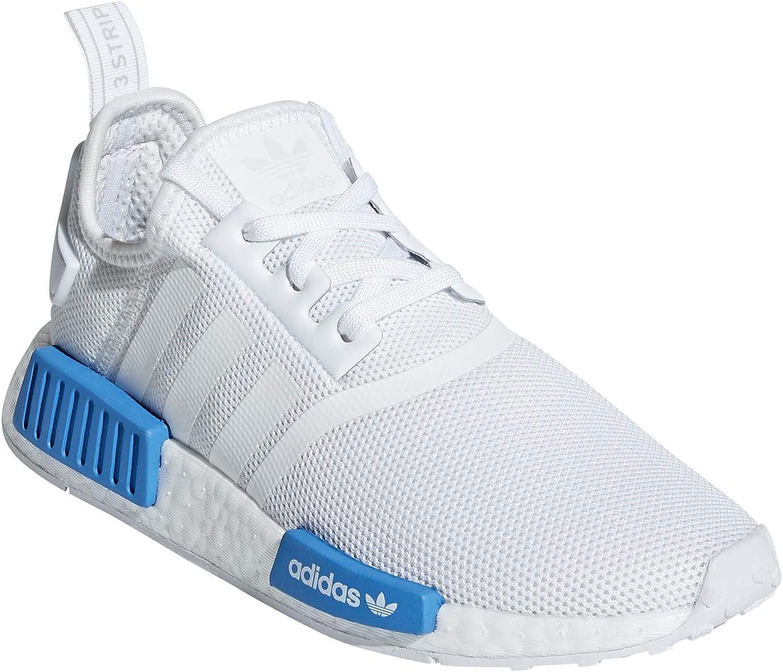 adidas nmd r1 junior white cheap online