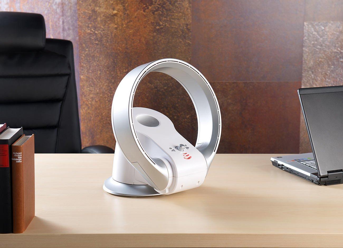Ventilateur sans pale 360/° r/éversible 1100 WLT-1000.VT