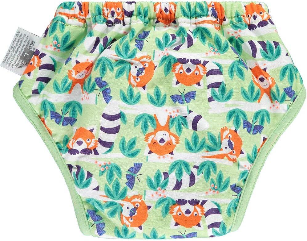Pantalon dentrainement Pop-in Panda Rouge XL