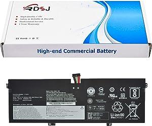L17C4PH1 L17M4PH1 L17M4PH2 Laptop Battery Replacement for Lenovo Yoga 7 Pro Pro-13IKB C930 C930-13IKB C930-13IKB 81C4 Series 7.68V 60Wh