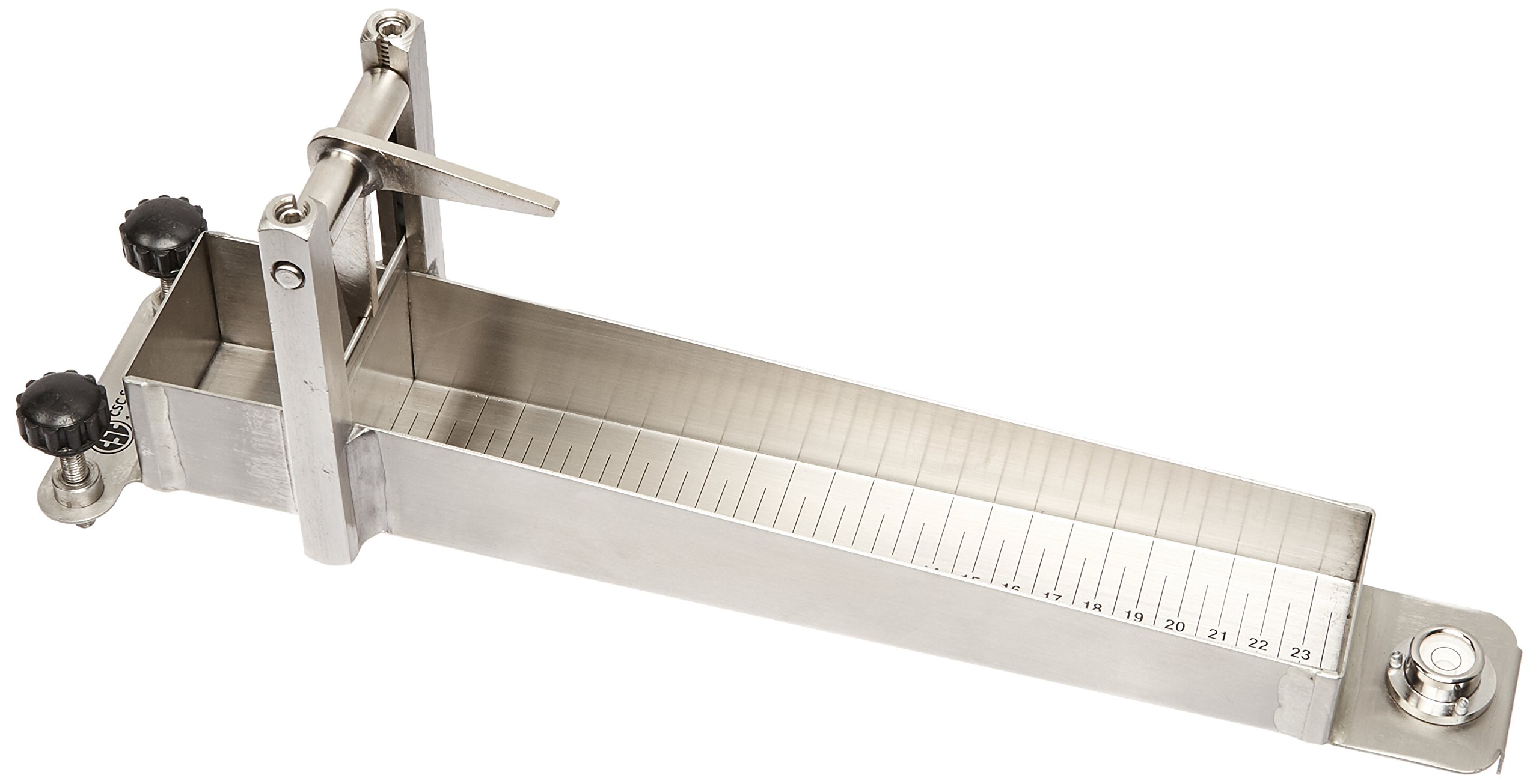 CSC Scientific 24925000 Bostwick Consistometer by CSC Scientific (Image #1)