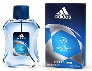 Adidas Champion League perfume EDT Of 100 ML