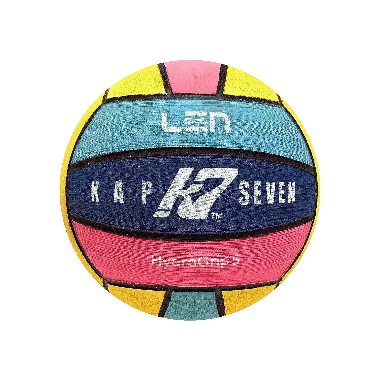 Desconocido KAP7 - Balón Polo de Agua (Talla 5, edición Limitada ...