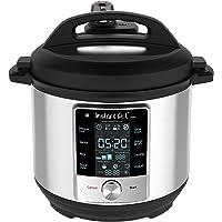 Instant Pot Max Pressure Cooker 9 in 1 6 Qt Max 60