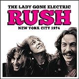 The Lady Gone Electric Radio Broadcast New York 1974