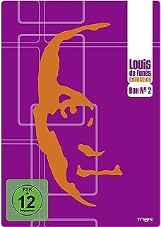 Louis de funes collection 40 films french dvdrip torrent