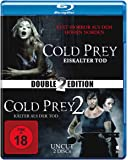 Cold Prey 1 & 2 (Double2Edition) [2 Blu-Rays]
