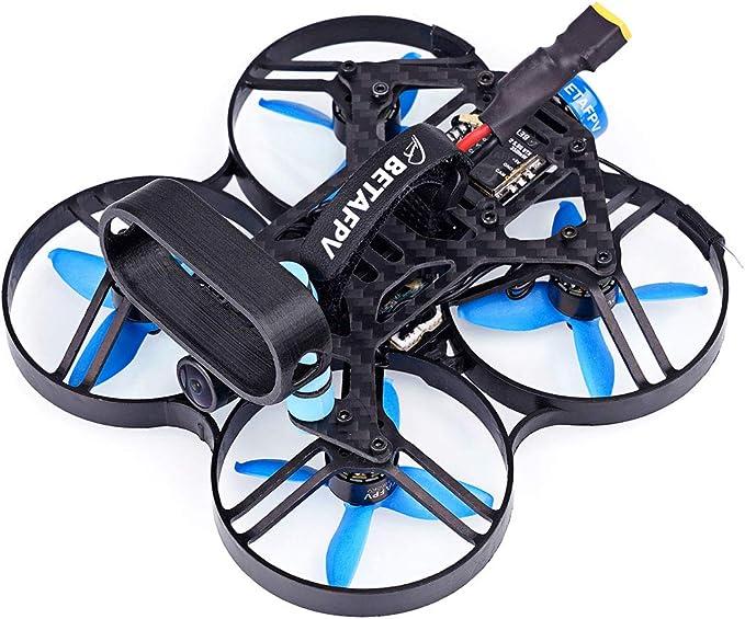 Amazon.com: BETAFPV Beta85X V2 Pusher Whoop Drone Frsky