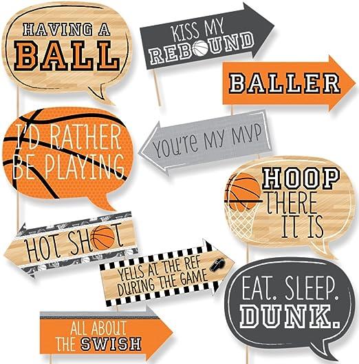 Funny Nothin pero Net – baloncesto – tailgating fiesta Photo ...