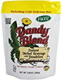 DANDY BLEND INSTANT HERBAL BEVERAGE with Dandelion 7.05 oz