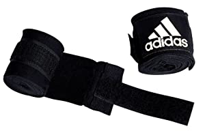 Adidas Boxing Crepe Boxbandage im Test