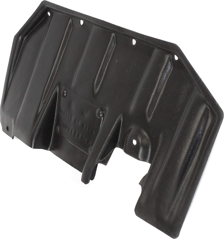 OUTLANDER SPORT//RVR 2011-2012//2016-2018 Under Cover RH Garage-Pro Engine Splash Shield for MITSUBISHI OUTLANDER 2007-2013