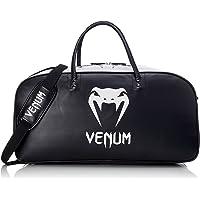 VENUM Origins Bag, Black & White, Large