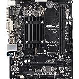 ASRock Motherboard & CPU Combo (J4105M)