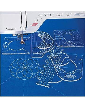 Amazon.es: Piezas - Piezas y accesorios para máquinas de coser ...