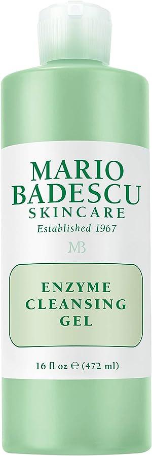 Mario Badescu Enzyme Cleansing Gel, 16 Fl Oz