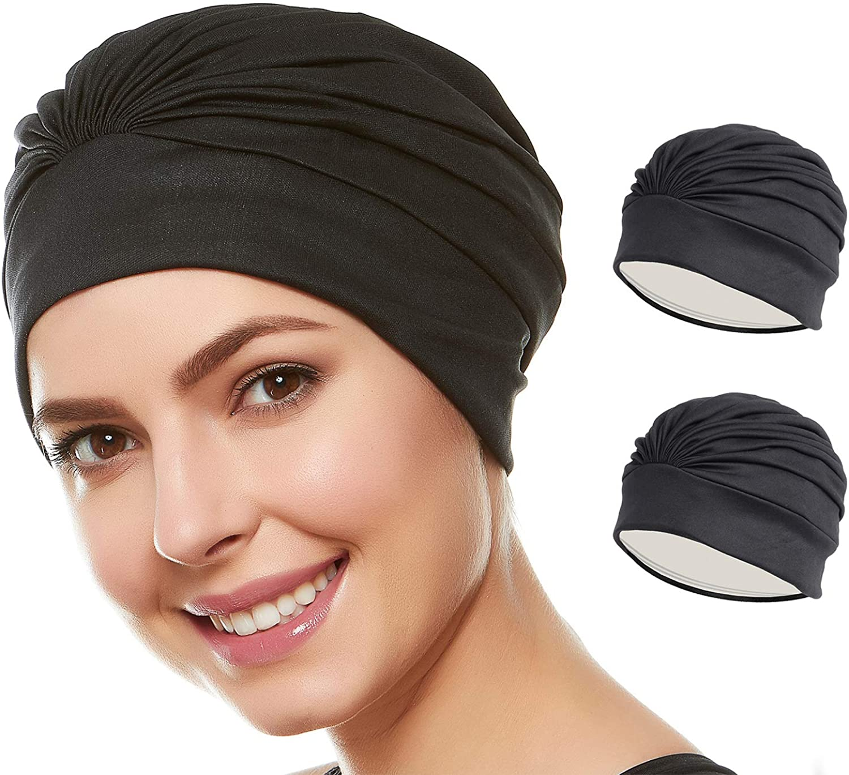 Details about  /1pcs Women Swim Cap High Quality Women Swim Cap Women Swimming Hat for Girls