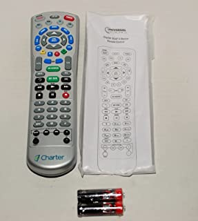 UNIVERSAL 4 DEVICE CHARTER REMOTE CONTROL DIGITAL C124807 OCAP BRAND NEW : what is ocap on cable box - Aboutintivar.Com