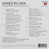 Anner Bylsma Plays Chamber Music Vol . 1