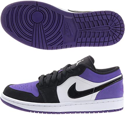 basket nike air jordan 1 low