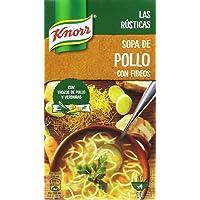 Knorr Las Rústica Sopa de Pollo con Fideos