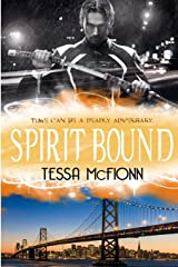 Spirit Bound: Book Two of the Guardians (Volume 2) Paperback