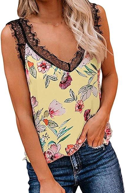 Camiseta Mujer Reducción de Precio Chaleco de Verano Parte ...