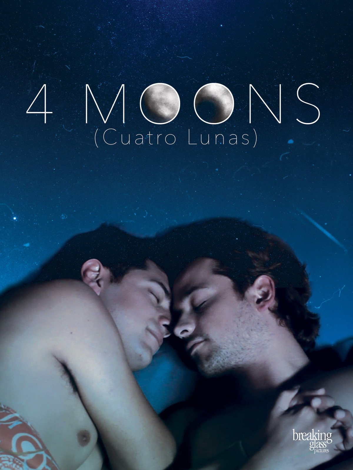 4 Moons (English Subtitled) by