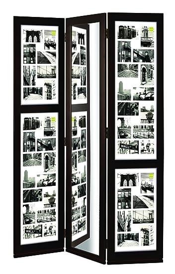 Amazon.com - Kiera Grace Preston Triple Panel Photo Screen with ...