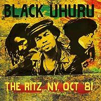 The Ritz, Ny, Oct '81
