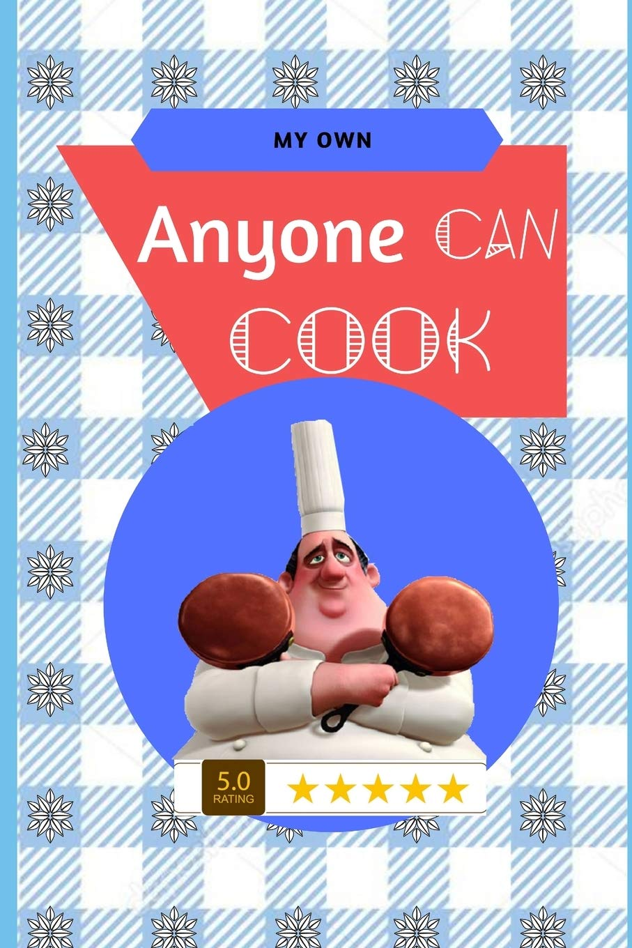 11+ Your own Anyone can cook The perfect recipe book for you  Meme ... Image