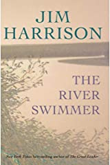 The River Swimmer Kindle Edition