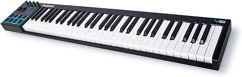 Alesis V61 Keyboard Controller