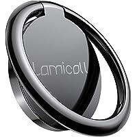 Lamicall Anillo Soporte Móvil, Soporte Teléfono - Soporte para Teléfono para iPhone 12, 11 Pro MAX, SE XS MAX XR X 8 7…
