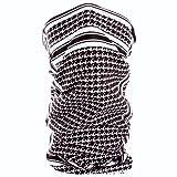 ZANheadgear Fleece Lined Motley