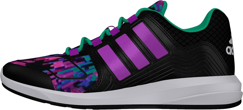 adidas S Flex K, Chaussures de Running Entrainement Garçon