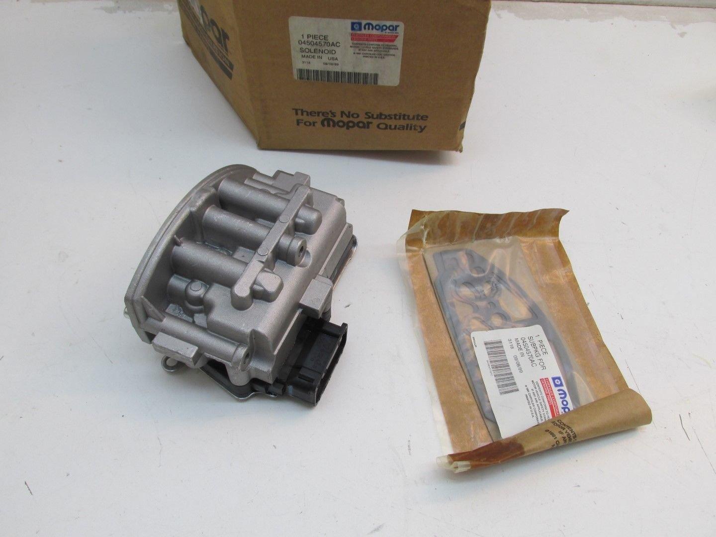Chrysler Dodge Plymouth OEM Auto Trans Control Solenoid Mopar 4504570AC
