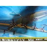 モノクローム 1/144 川西九七式大型飛行艇23型