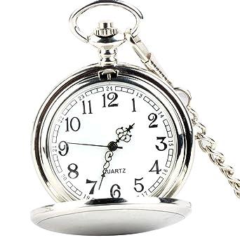 Uhr an der kette