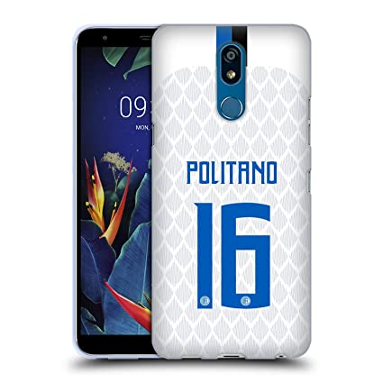 Amazon.com: Official Inter Milan Matteo Politano 2018/19 ...