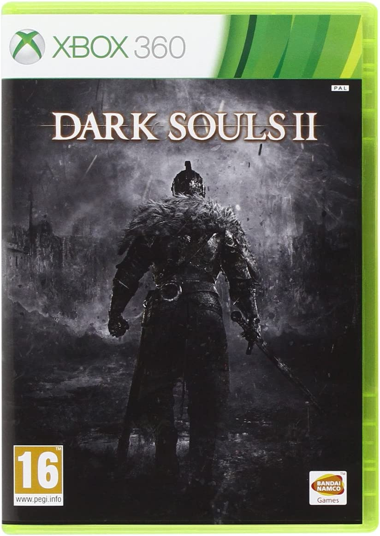 Dark Souls II: Amazon.es: Videojuegos
