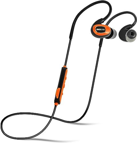 ISOtunes Pro Earplug Earphones