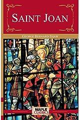 Saint Joan Paperback