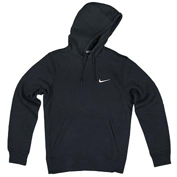 Nike Swoosh Shirt Club À Sweat Homme Capuche xxUSqB