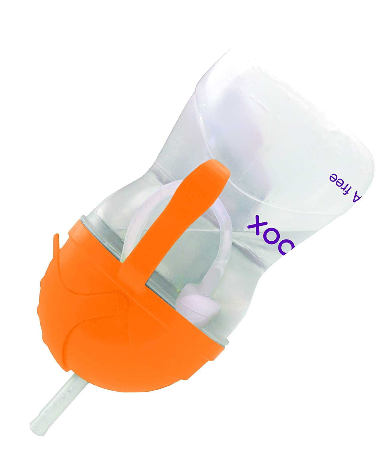 Apple with Replacement Straws and Cleaner B Box Essential Sippy Cup