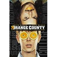 Orange County-Dvd