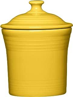 product image for Fiesta Utility/Jam Jar, 13-Ounce, Sunflower
