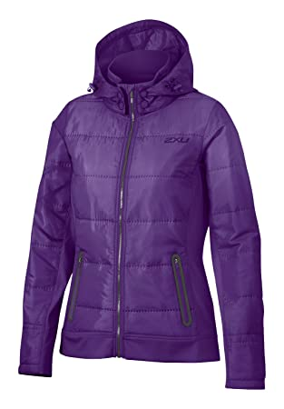 2 x U Mujer Element Insulation Jacket Chaqueta: Amazon.es ...